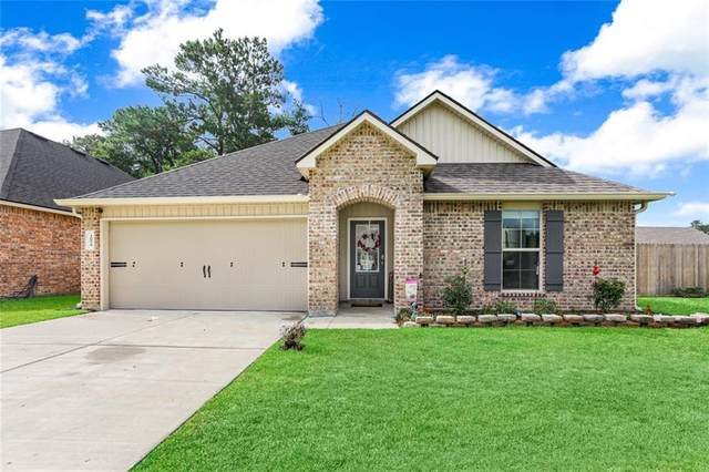 16818 Highland Heights Drive, Covington, LA 70435 (MLS #2260562) :: Turner Real Estate Group