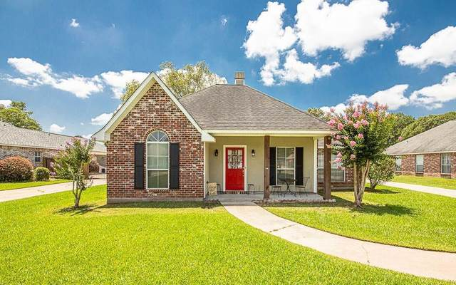 13208 David Lee Drive, Walker, LA 70785 (MLS #2260572) :: Crescent City Living LLC