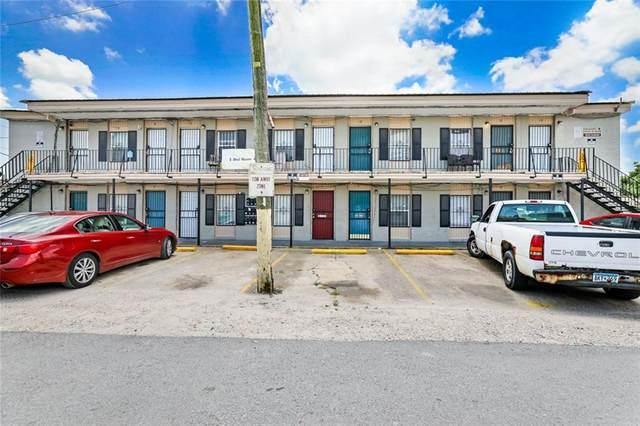 3614 Lausat Street, Metairie, LA 70003 (MLS #2260580) :: Crescent City Living LLC