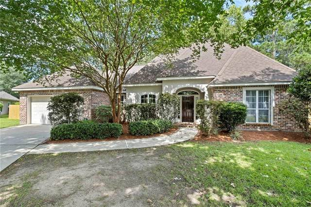 2027 Green Court, Mandeville, LA 70448 (MLS #2260591) :: Turner Real Estate Group