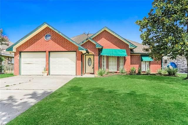 198 Moonraker Drive, Slidell, LA 70458 (MLS #2260638) :: Turner Real Estate Group