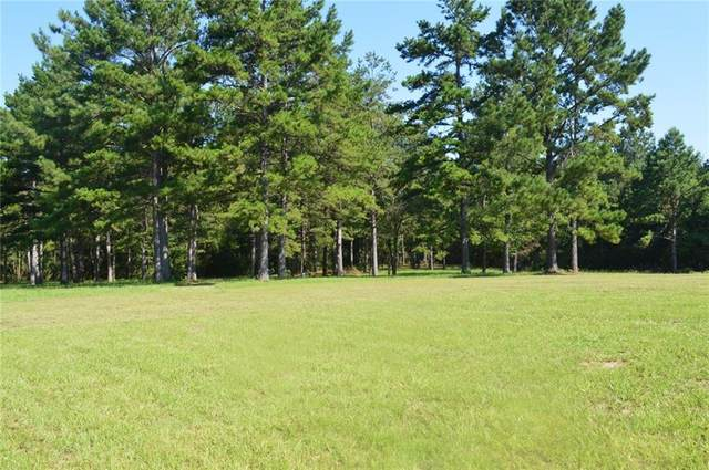 Lot 3 Luna Lane, Franklinton, LA 70438 (MLS #2260641) :: Robin Realty