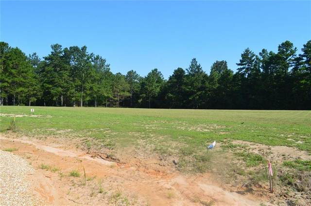 Lot 2 Luna Lane, Franklinton, LA 70438 (MLS #2260642) :: Robin Realty