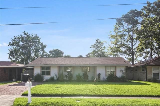 4815 Cerise Avenue, New Orleans, LA 70127 (MLS #2260649) :: Crescent City Living LLC