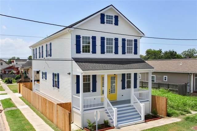 2000 Spain Street, New Orleans, LA 70117 (MLS #2260651) :: Crescent City Living LLC
