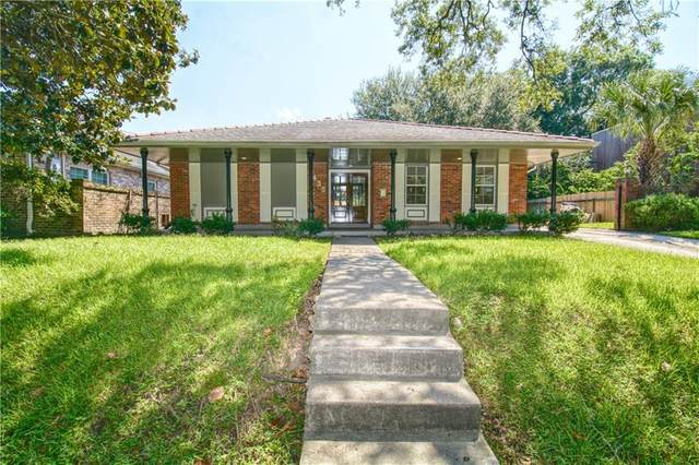 4435 Franklin Avenue, New Orleans, LA 70122 (MLS #2260652) :: Parkway Realty