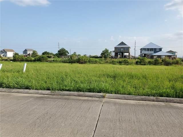 1408 Clipper Island Road, Slidell, LA 70458 (MLS #2260673) :: Watermark Realty LLC