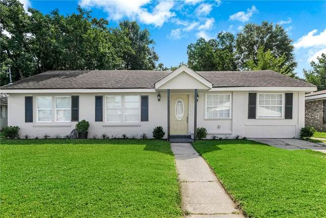 4801 Nighthart Street, New Orleans, LA 70127 (MLS #2260684) :: Crescent City Living LLC