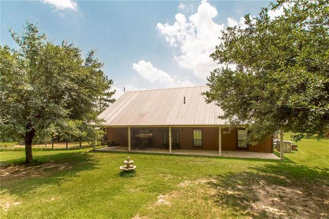 28437 Mt Pisgah Road, Mt. Hermon, LA 70450 (MLS #2260686) :: Robin Realty