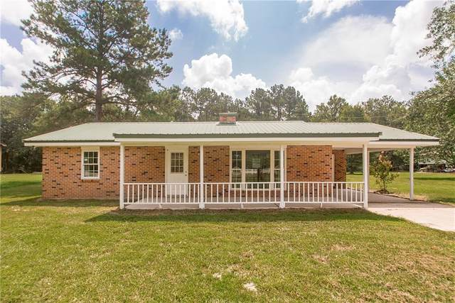 48410 Us 51 Highway, Tickfaw, LA 70466 (MLS #2260732) :: Robin Realty