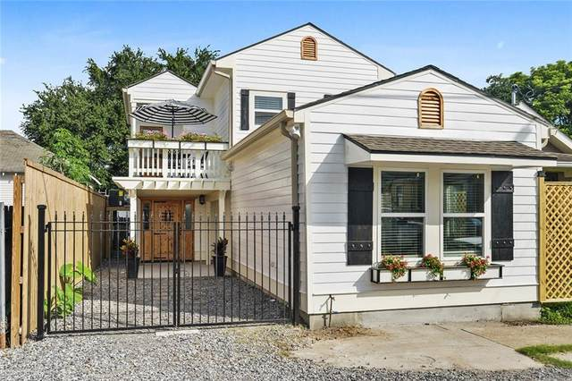 315 N Bernadotte Street, New Orleans, LA 70119 (MLS #2260765) :: Top Agent Realty