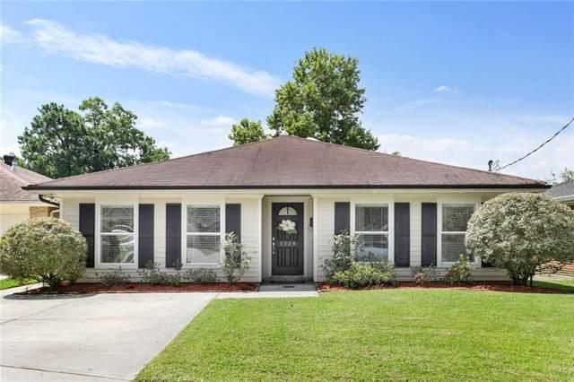 5028 Meadowdale Street, Metairie, LA 70006 (MLS #2260856) :: Turner Real Estate Group
