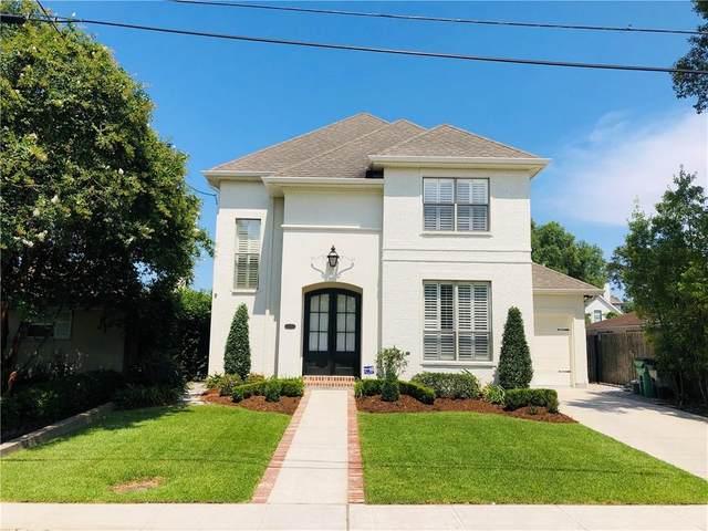 1359 Sigur Avenue, Metairie, LA 70005 (MLS #2260861) :: Turner Real Estate Group