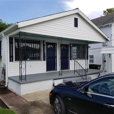 6015 Chartres Street, New Orleans, LA 70117 (MLS #2260862) :: Top Agent Realty