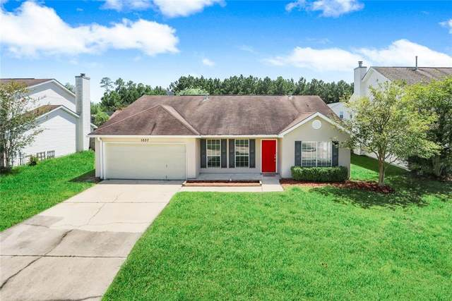 1037 William Drive, Slidell, LA 70460 (MLS #2260864) :: Parkway Realty