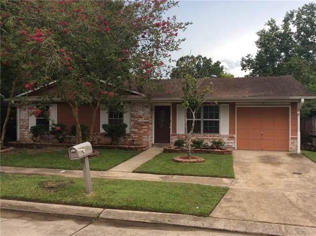1511 Delta Road, La Place, LA 70068 (MLS #2260875) :: Turner Real Estate Group