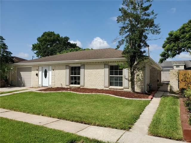 302 Amapola Circle, Terrytown, LA 70056 (MLS #2260878) :: Crescent City Living LLC
