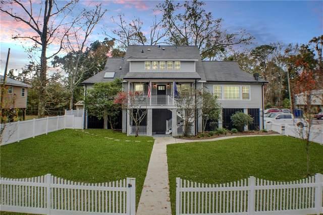 1346 Madison Street, Mandeville, LA 70448 (MLS #2260889) :: Turner Real Estate Group