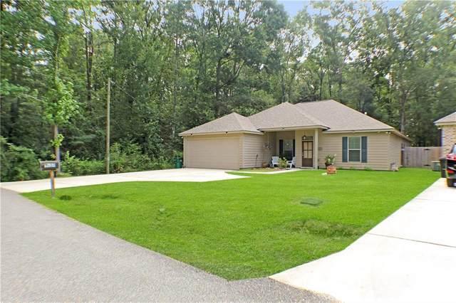 1637 Marigny Avenue, Mandeville, LA 70448 (MLS #2260898) :: Turner Real Estate Group