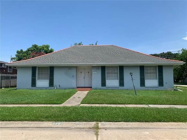 2401 Belmont Place, Metairie, LA 70001 (MLS #2260900) :: Watermark Realty LLC