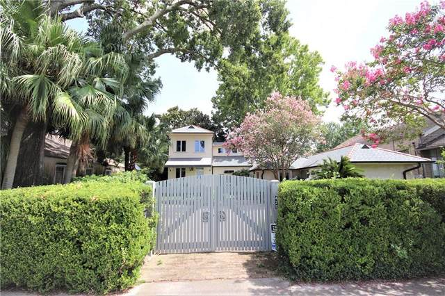 425 Patterson Drive, New Orleans, LA 70114 (MLS #2260910) :: Turner Real Estate Group