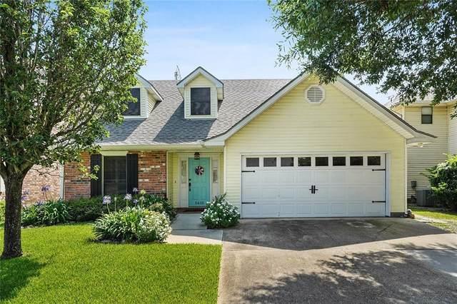 5405 David Drive, Kenner, LA 70065 (MLS #2260915) :: Watermark Realty LLC