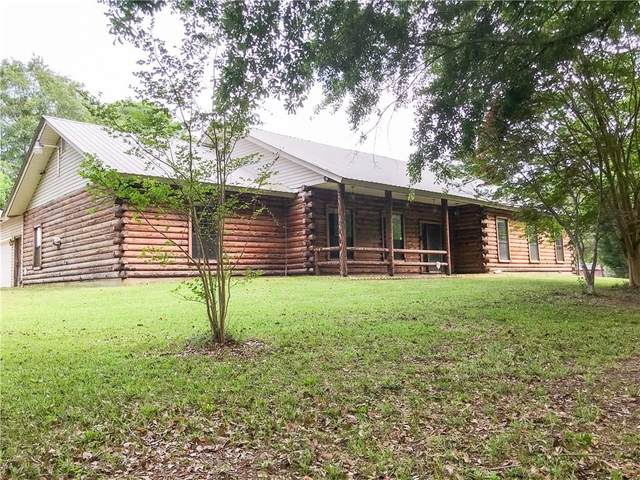 20 Bleu Lake Drive, Covington, LA 70435 (MLS #2260919) :: Turner Real Estate Group