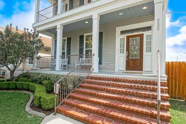 6625 Bellaire Drive, New Orleans, LA 70124 (MLS #2261015) :: Watermark Realty LLC