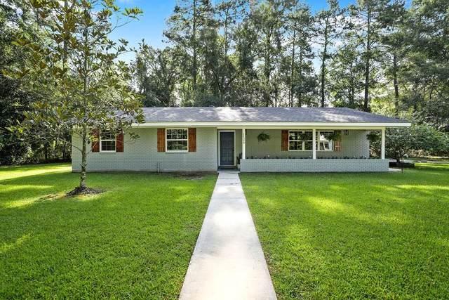 14348 Kelli Drive, Hammond, LA 70401 (MLS #2261026) :: Turner Real Estate Group