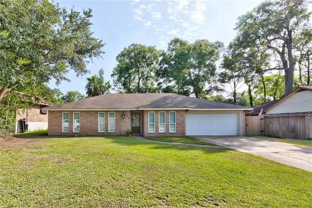 612 Markham Drive, Slidell, LA 70458 (MLS #2261111) :: Watermark Realty LLC