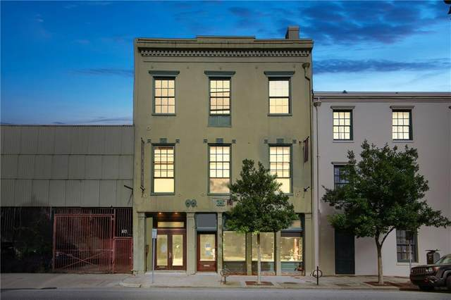 748 Camp Street, New Orleans, LA 70130 (MLS #2261115) :: The Sibley Group