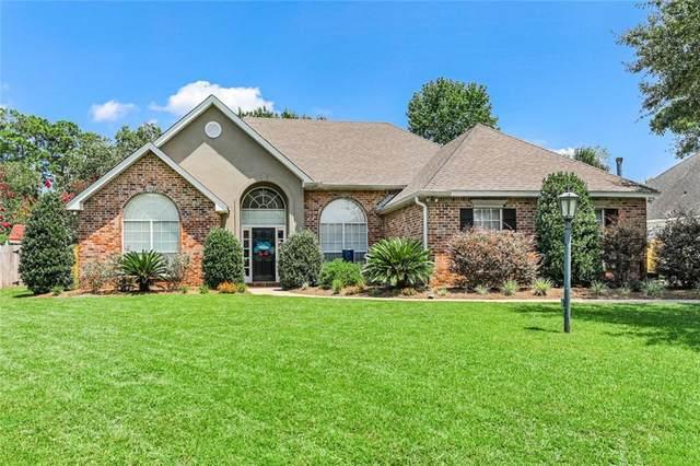 7250 Brookwood Drive, Mandeville, LA 70471 (MLS #2261127) :: Crescent City Living LLC