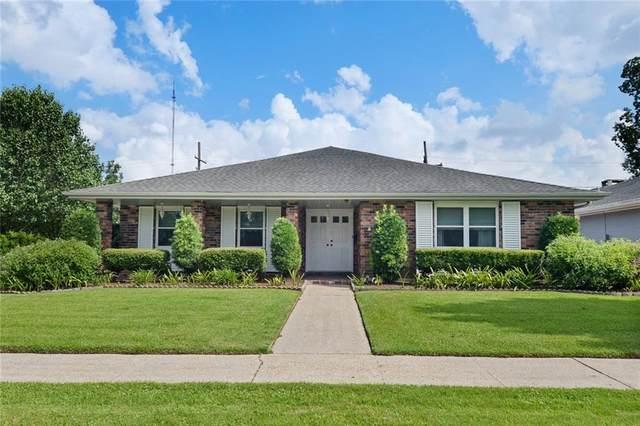 1901 Carol Sue Avenue, Terrytown, LA 70056 (MLS #2261133) :: Crescent City Living LLC