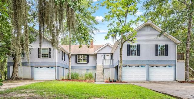 110 W Pearl Drive, Slidell, LA 70461 (MLS #2261186) :: Turner Real Estate Group