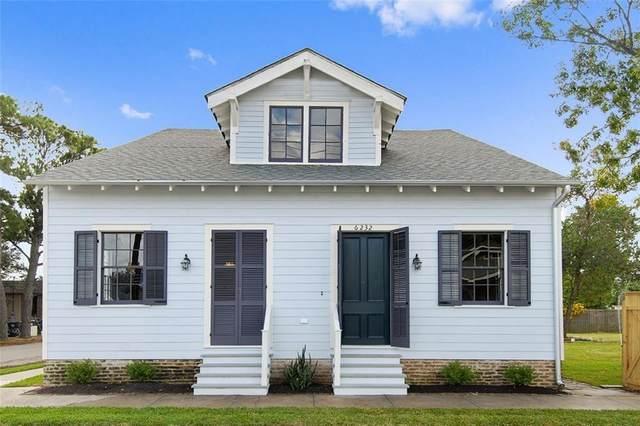 6232 Dauphine Street, New Orleans, LA 70117 (MLS #2261211) :: Crescent City Living LLC