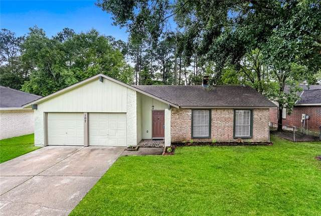 107 W Queens Drive, Slidell, LA 70458 (MLS #2261242) :: Crescent City Living LLC