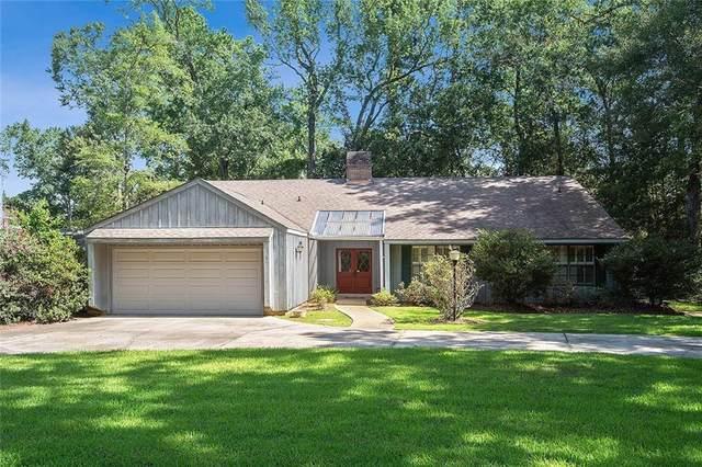 805 Bonfouca Lane, Mandeville, LA 70471 (MLS #2261245) :: Turner Real Estate Group