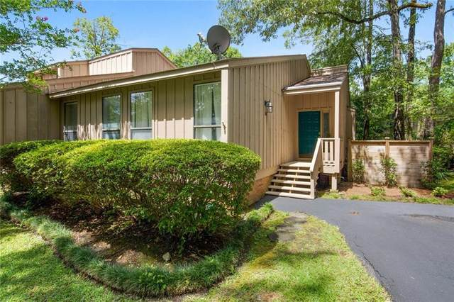116 Catalpa Lane #220, Mandeville, LA 70471 (MLS #2261343) :: Top Agent Realty
