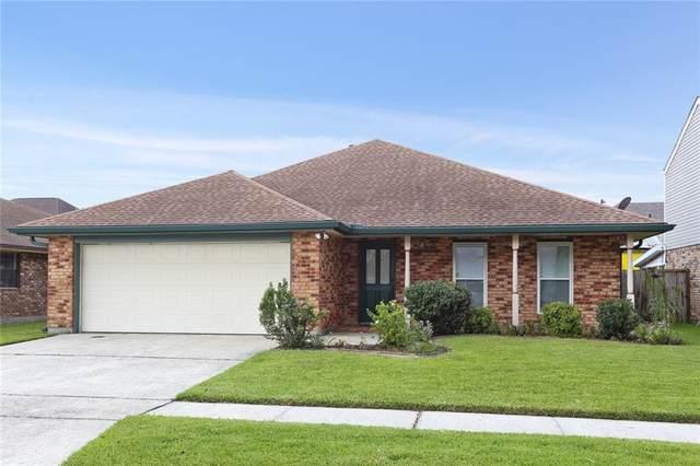 3816 Lolan Court, Marrero, LA 70072 (MLS #2261462) :: Crescent City Living LLC