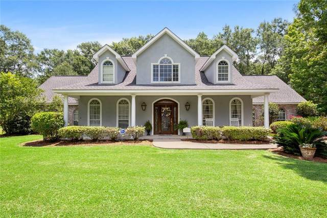 71466 Parc Wood Drive E, Covington, LA 70433 (MLS #2261493) :: Turner Real Estate Group