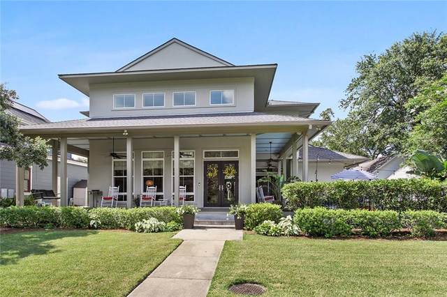 1 Jay Street, New Orleans, LA 70124 (MLS #2261497) :: Crescent City Living LLC