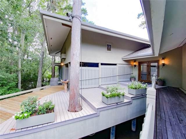 119 Riverdale Street, Covington, LA 70433 (MLS #2261526) :: Turner Real Estate Group