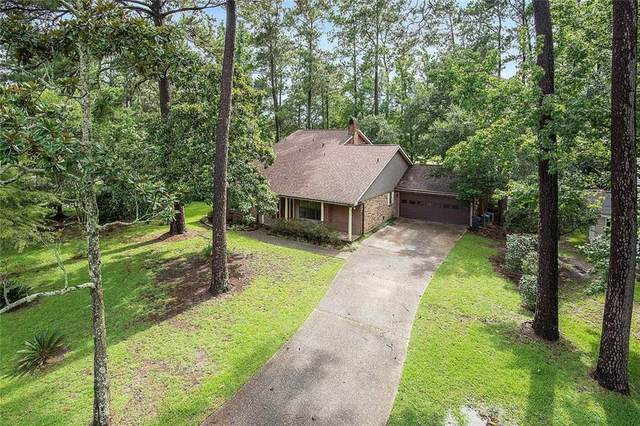 214 Oak Drive, Mandeville, LA 70471 (MLS #2261553) :: Turner Real Estate Group