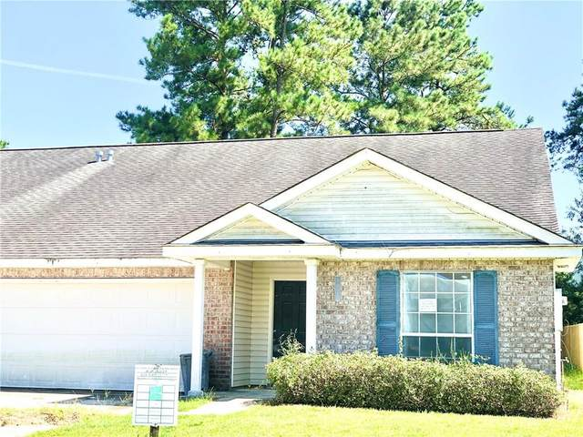 1028 Clairise Court, Slidell, LA 70461 (MLS #2261559) :: Turner Real Estate Group