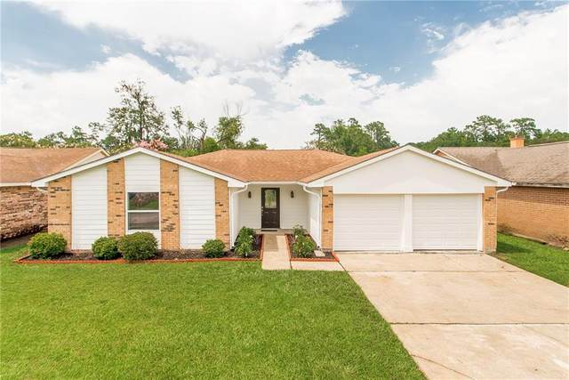 222 Queen Anne Drive, Slidell, LA 70460 (MLS #2261573) :: Watermark Realty LLC