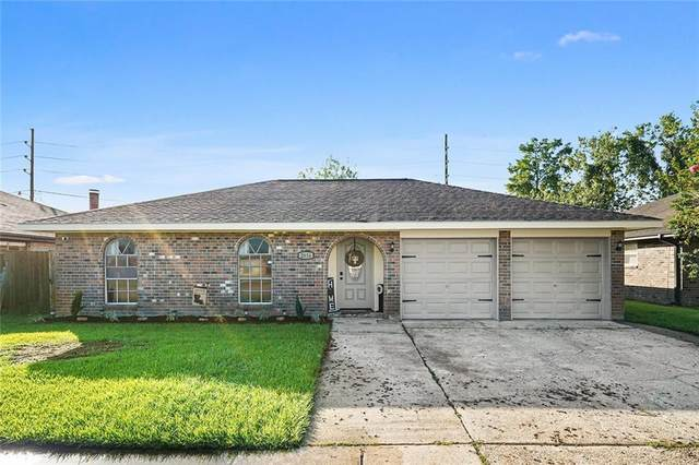 2816 Cambridge Drive, La Place, LA 70068 (MLS #2261595) :: Reese & Co. Real Estate