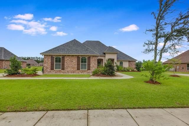 414 Saw Grass Loop, Covington, LA 70435 (MLS #2261612) :: Reese & Co. Real Estate