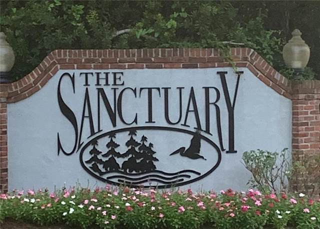19 Cardinal Lane, Mandeville, LA 70471 (MLS #2261614) :: Top Agent Realty