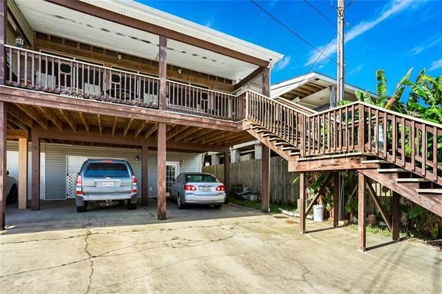 176 Lakeview Drive B, Slidell, LA 70458 (MLS #2261637) :: Turner Real Estate Group