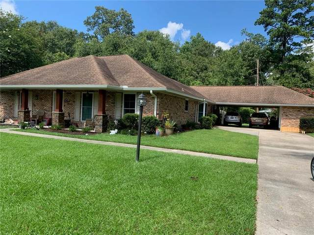 43197 Crouse Drive, Hammond, LA 70403 (MLS #2261643) :: Parkway Realty